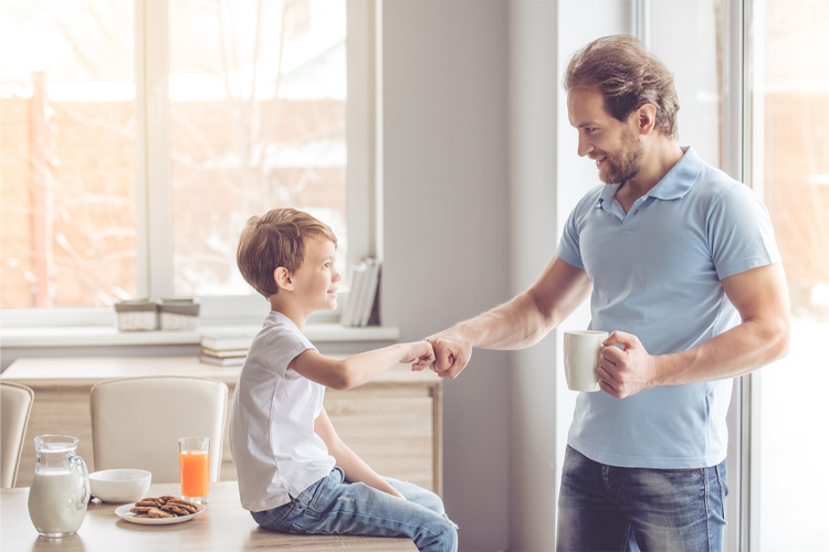 Should I Date Someone who has Legal Problems if They Treat Me and My Son Right?