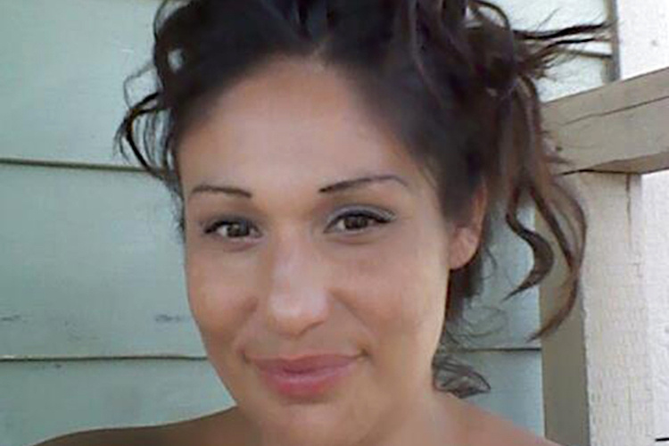 Linda Holguin: Mom Brutally Murdered by Ex in Front of Children