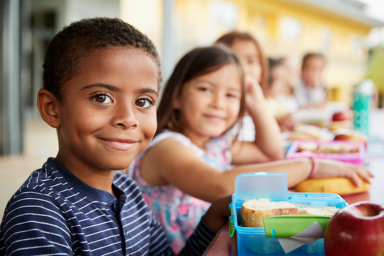 Packing lunch is the worst thing about back to school, survey says