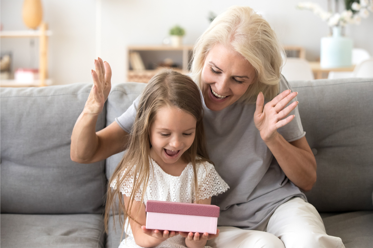 My In-Laws are Mean to My Children but Not Their Other Grandchildren. What do I Do?