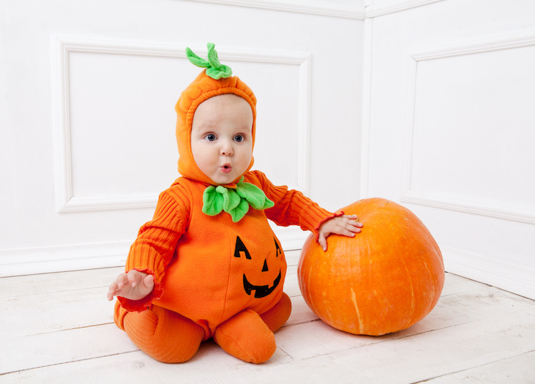 Budget-friendly kid halloween costumes