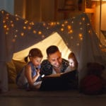 10 Books You'll Actually Want To Read To Your Baby Tonight