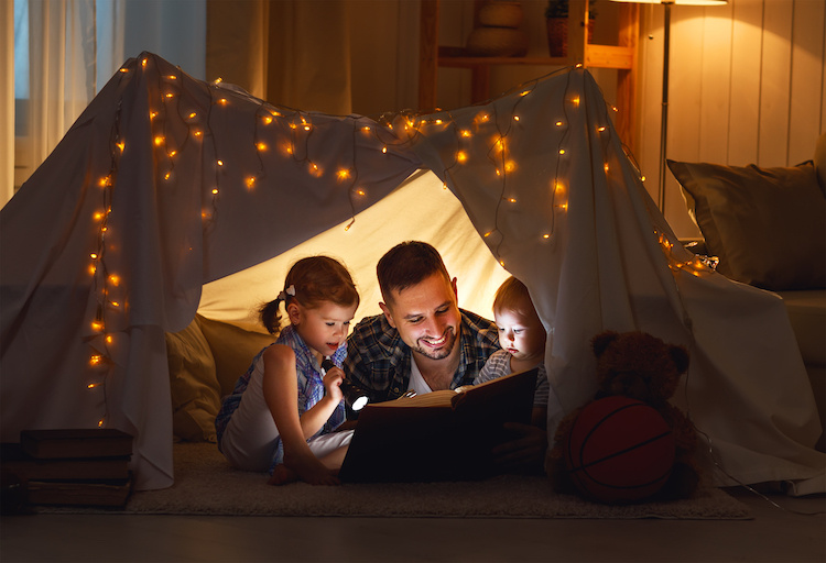 10 Books to Read To Your Baby Tonight