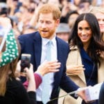 Meghan Markle Shares Beautiful Never-Before-Seen Photo of Baby Archie in Honor of Prince Harry's Birthday