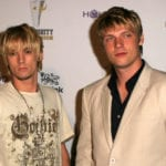Backstreet Boy Nick Carter Files Restraining Order Against Brother Aaron, Who Allegedly Threatened to Kill His Pregnant Wife and Kids