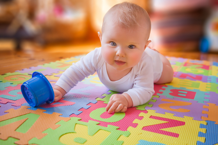10 Baby Toys You'll Want To Add To Your Baby Registry