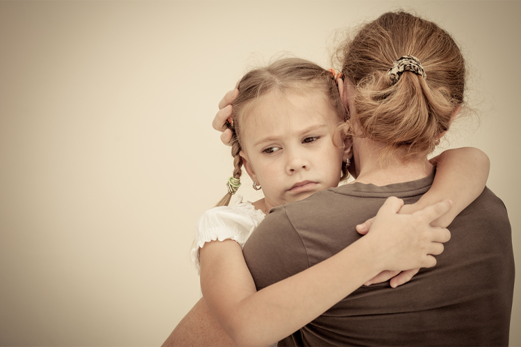Am I Wrong to be Concerned About who My Daughters are Around to Protect Them from Sexual Abuse?
