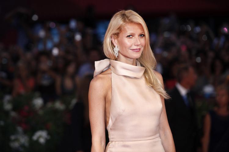 Gwyneth Paltrow Calls Her Kids D*cks, Talks Harvey Weinstein