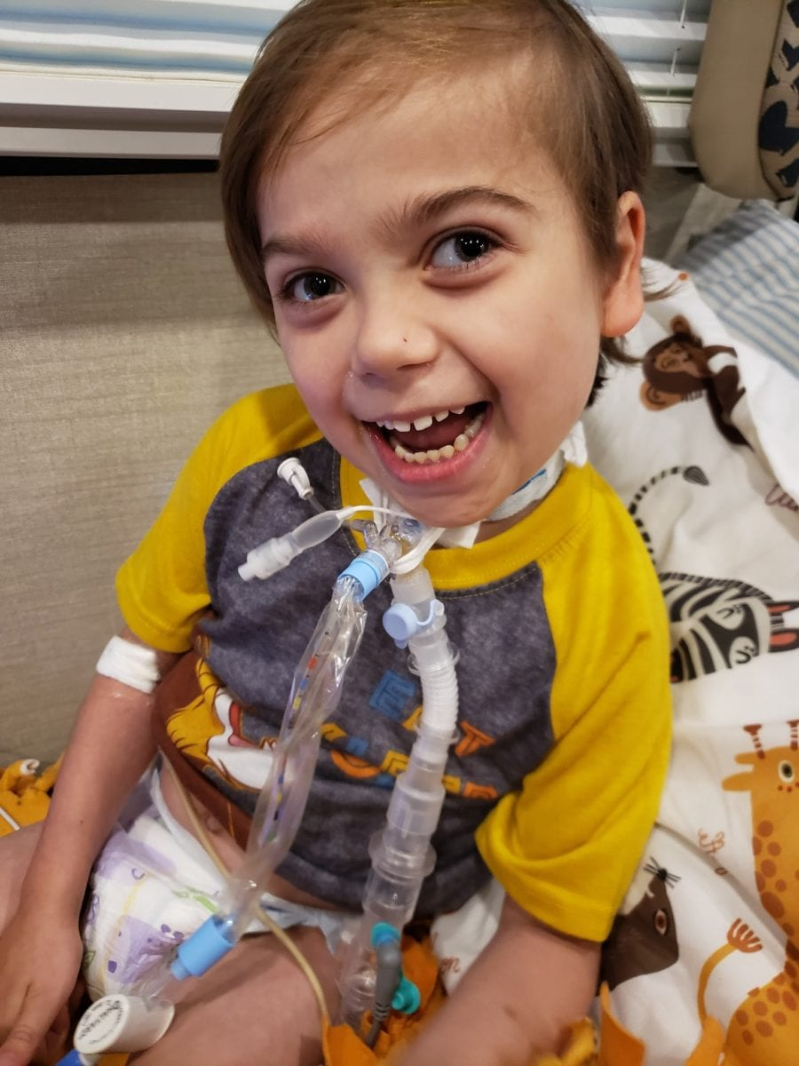 Noah Alderson: 4-Year-Old Boy Goes on Inspiring Cross-Country Trip in Donated RV to Get Heart Surgery