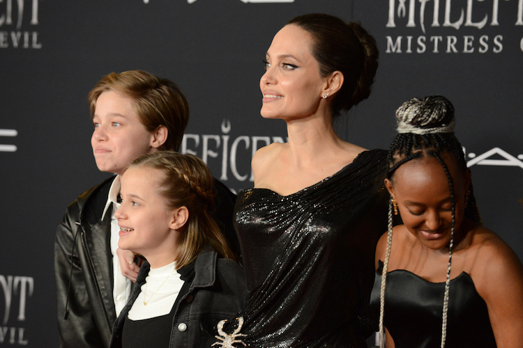 Angelina Jolie Shares Powerful Personal Essay About Losing Her Mother to Cancer