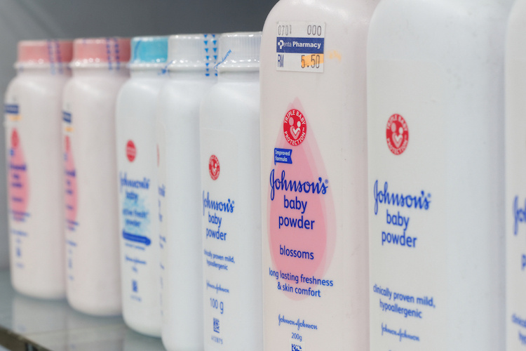 Johnson & Johnson Baby Powder Recall: Here's What You Need to Know