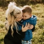 Mom Speaks Out After Being Told to Stop 'Babying' Her 4-Year-Old Son, and Her Response Is Both Perfect and Important