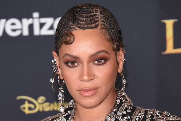 Beyoncé Says Blue Ivy Carter Is a Cultural Icon in Trademark Dispute