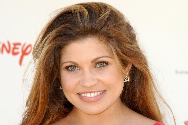 'Boy Meets World' Star Danielle Fishel Says Breastmilk Almost Killed Her Baby