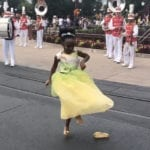 This Girl's Epic Disney Dance Will Give You So Much Life