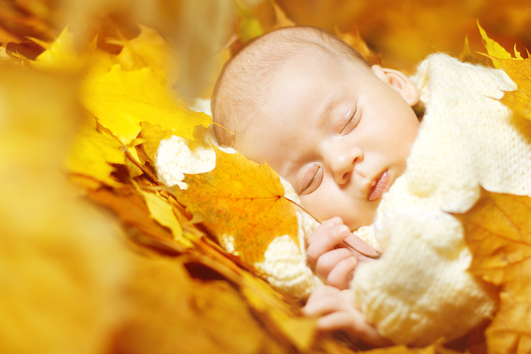 30 color inspired baby names