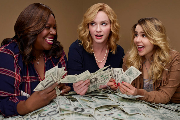 Good Girls and Other Underrated TV Shows Moms Will Love