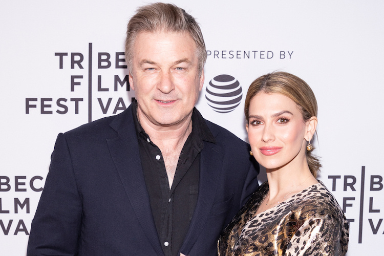 Hilaria Baldwin Is Pregnant with Baby No. 5, and She Says She Won't Stop Until She Has Another Girl