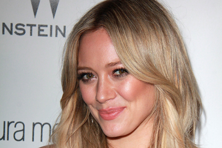 Hilary Duff Says Homework is 'No Joke' in Post All Parents with School-Age Kids Will Relate To