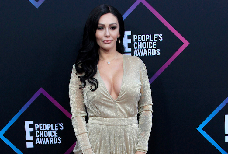 Jenni 'JWoww' Farley Shares Son's Progress After Autism Diagnosis, Says He's 'Taking Over the World One Day at a Time'