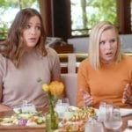 Kristen Bell and Jennifer Garner Get Candid About the Ups and Downs of Birth and Motherhood on 'Momsplaining' Series