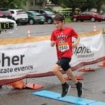 This 9-Year-Old Boy Accidentally Won a 10K Race After Missing a Turn in the Middle of a 5K