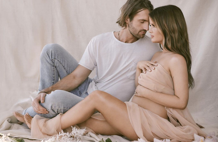 Celeb Pregnancy Alert: Country Superstar Maren Morris and Her Husband Ryan Hurd Are Expecting Their First Child!