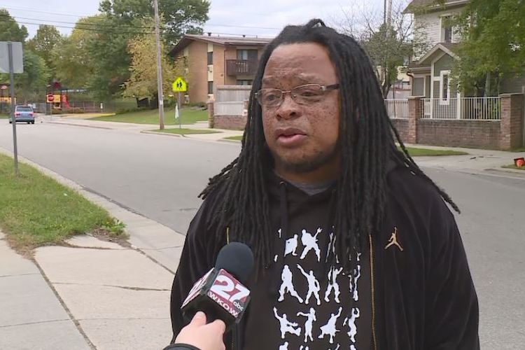 School Security Guard Marlon Anderson Reinstated After Racial Slur Controversy