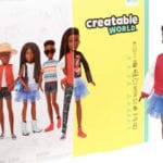 Mattel Launches the First Gender-Neutral Dolls for Children, and They're Incredibly Awesome