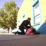 School Police Officer Resigns After Disturbing Video Shows Him Using Excessive Force on 11-Year-Old Girl