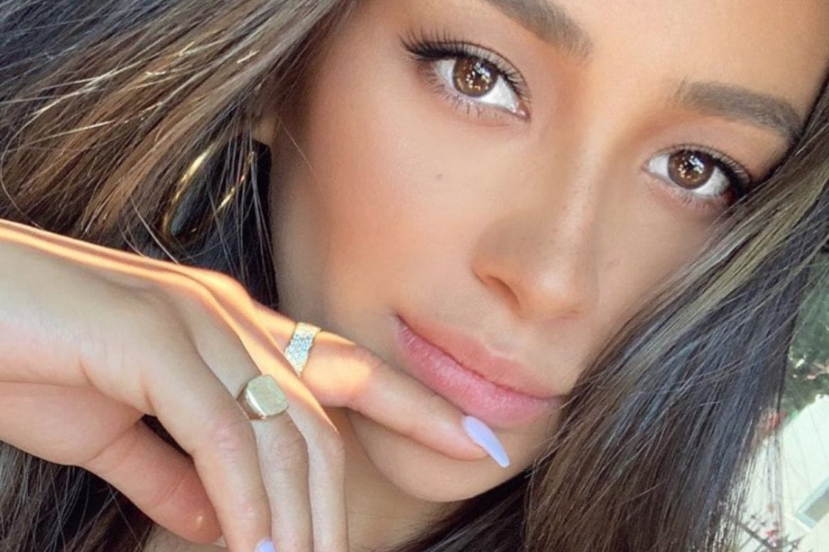 Shay Mitchell Admits the Most Surprising Thing About Her Pregnancy Was Enduring Prepartum Depression