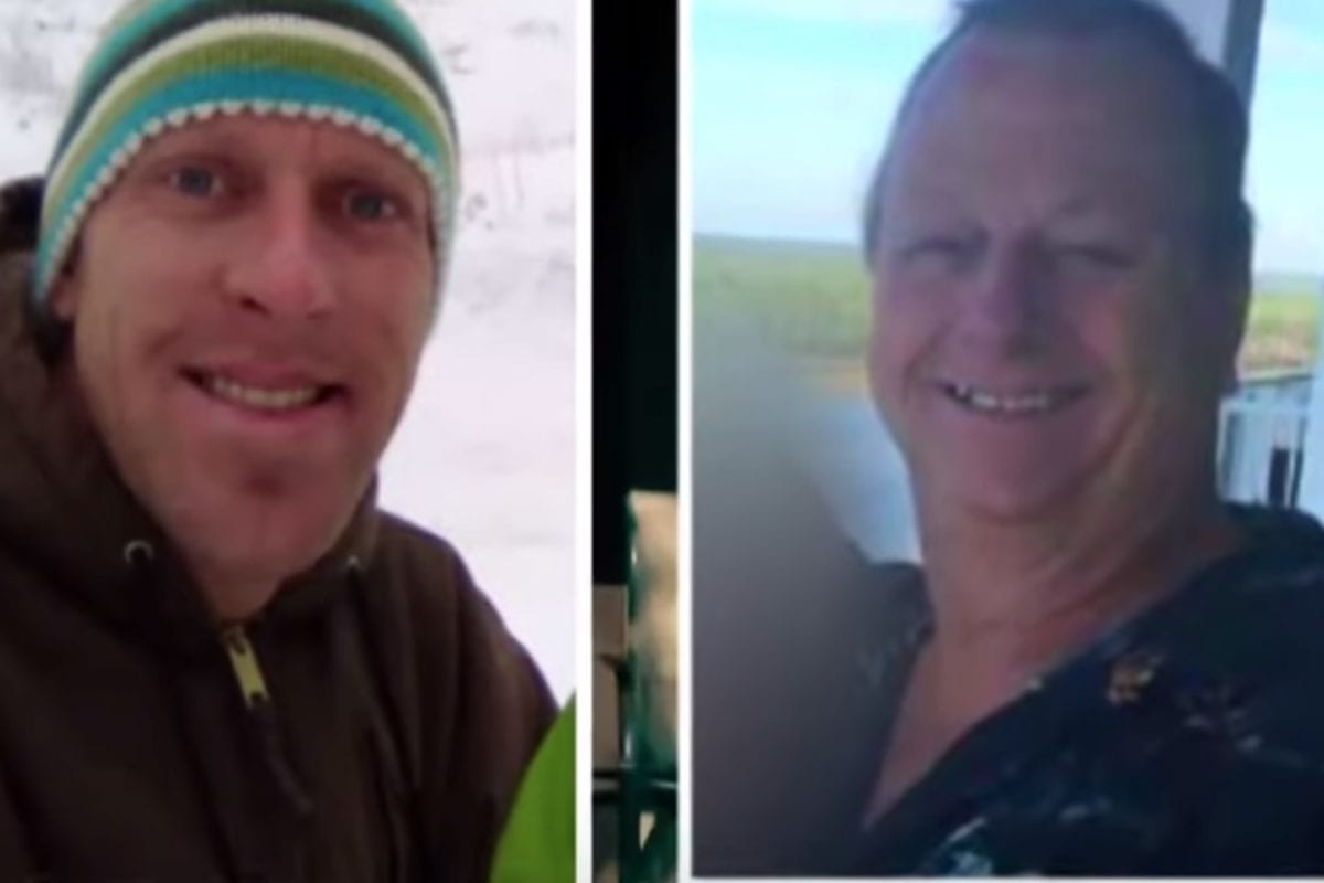 Father Accidentally Kills His Son-In-Law Who Was Trying to Surprise Him for His 61st Birthday