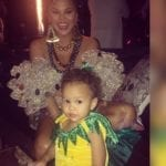 Need Some Spooky Inspiration? Here are 17 Celeb Family Halloween Costumes From Over the Years