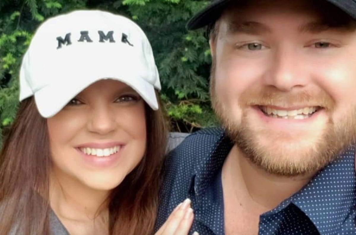 Amy Duggar King and Husband Welcome Their First Child, a Baby Boy, Via a Cesarean