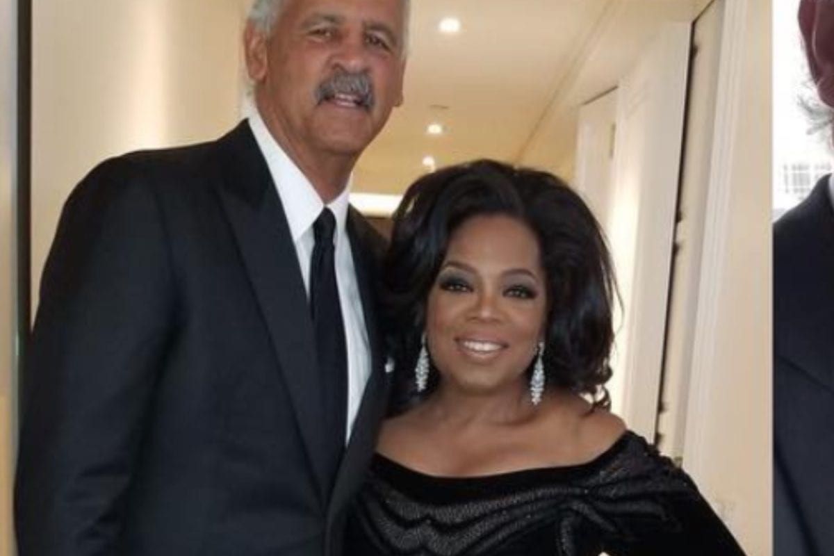 Oprah Reveals the Reasons She Chose Not to Get Married to Boyfriend of 33 Years and Have Kids