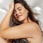 Ali Tate Cutler Hired As Victoria's Secret First Plus-Size Model