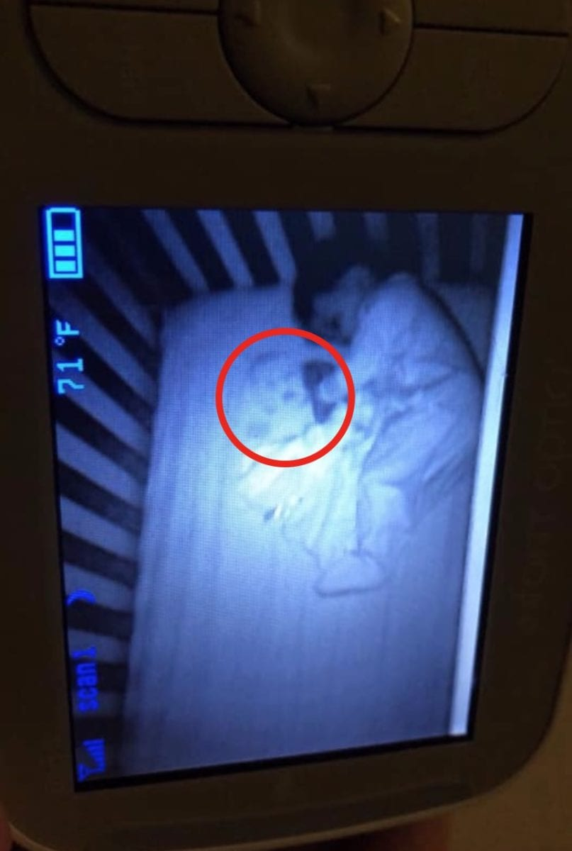 mom spots a ghost baby in her son's crib, eventually solves a hilarious mystery | parenting questions | mamas uncut screen shot 2019 10 22 at 11.33.40 am