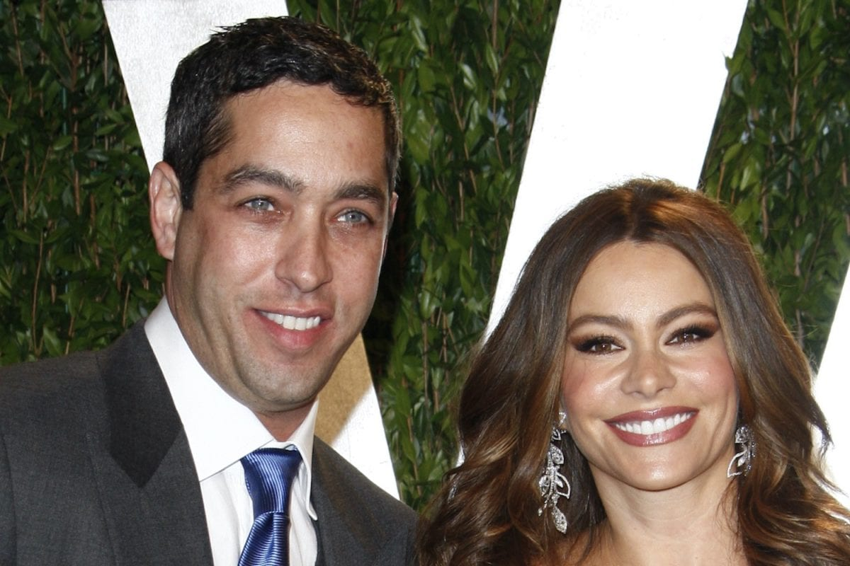 Sofia Vergara Gets Another Win In Ongoing Embryo Legal Drama With Ex-Fiancé