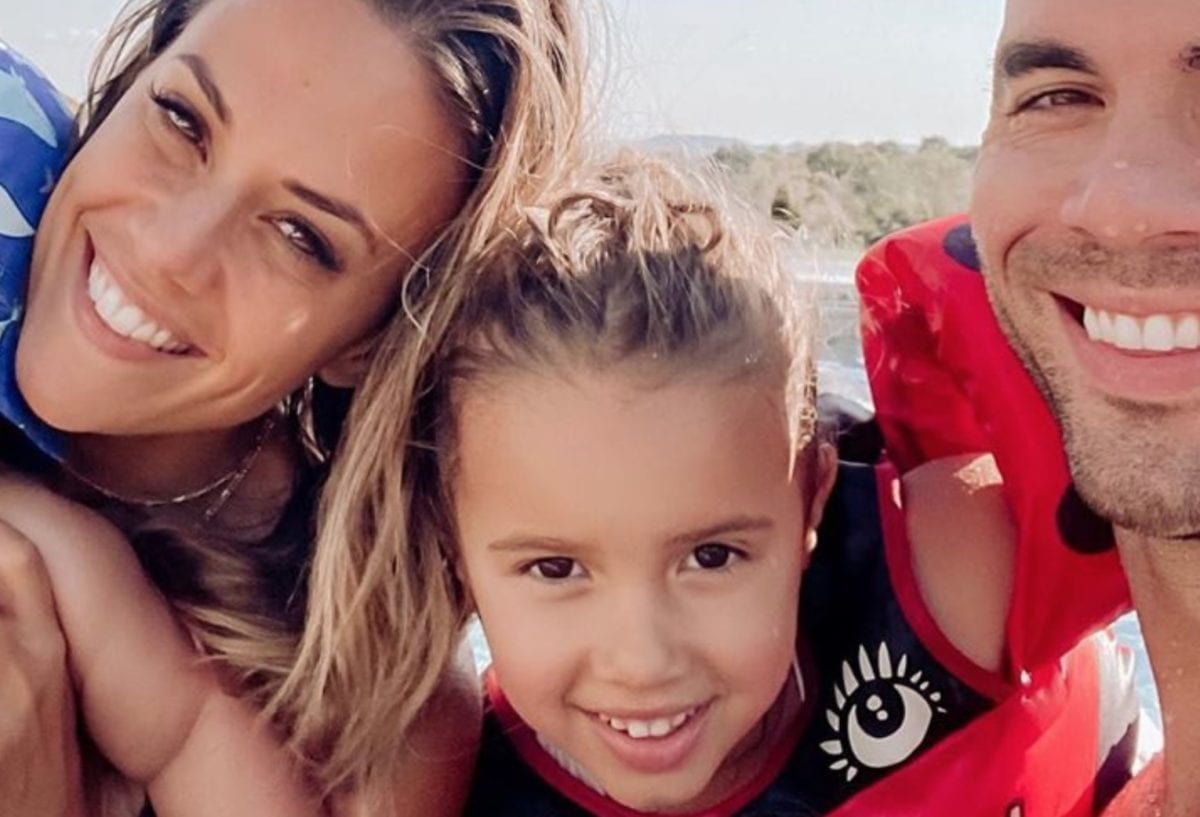 Singer Jana Kramer Opens Up About Daughter's Abusive Behavior in New Instagram Post