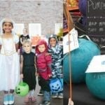 Teal Pumpkin Trend Allows Kids With Life-Threatening Food Allergies to Trick or Treat on Halloween