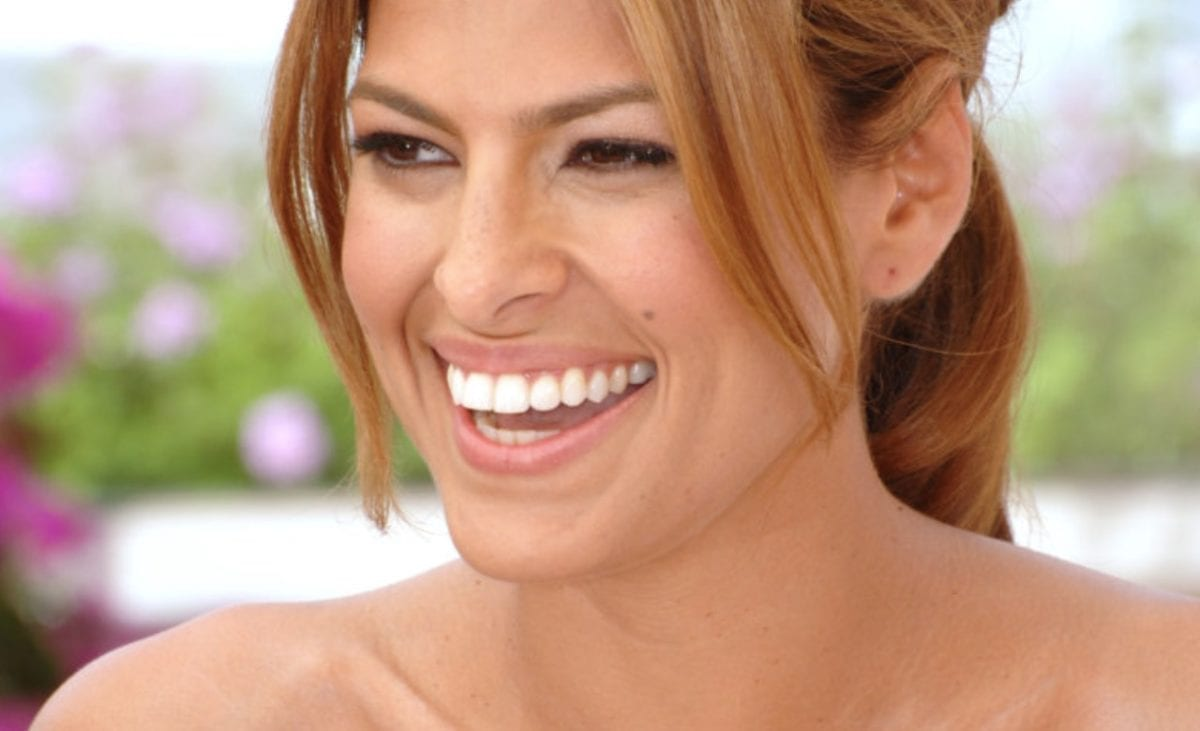 Eva Mendes Shares Photo That Will Be Super Relatable to All Parents Out There