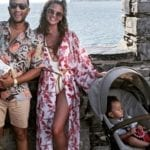 Chrissy Teigen Gets Real About Parenting, Anxiety, and Being Able to Afford Help While Gracing the Cover of Vanity Fair With Her Family