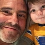 Bravo Host Andy Cohen's Son Has Adorable Play Date With Daughter of Million Dollar Listing's Ryan Serhant
