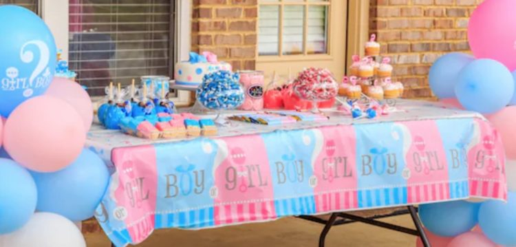 Gender Reveal Goes Horribly Awry After the Device Used Accidentally Detonated Like a Pipe Bomb Killing a Relative