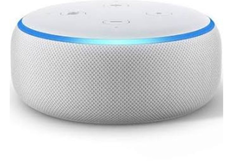 Hurry Fast! Get an Amazon Echo Dot with Alexa Capabilities for Just $0.99