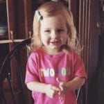 Country Singer Ned LeDoux's Daughter Dies One Week After 2nd Birthday in Heartbreaking Choking Accident at Family Home