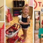 A Teacher Made a Pint-Sized Target Store in Her Classroom