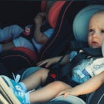 Another Hot Car Death: One 11-Month-Old Twin Dies, the Other Miraculously Survives
