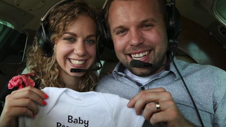 Abbie Duggar Pregnancy Update