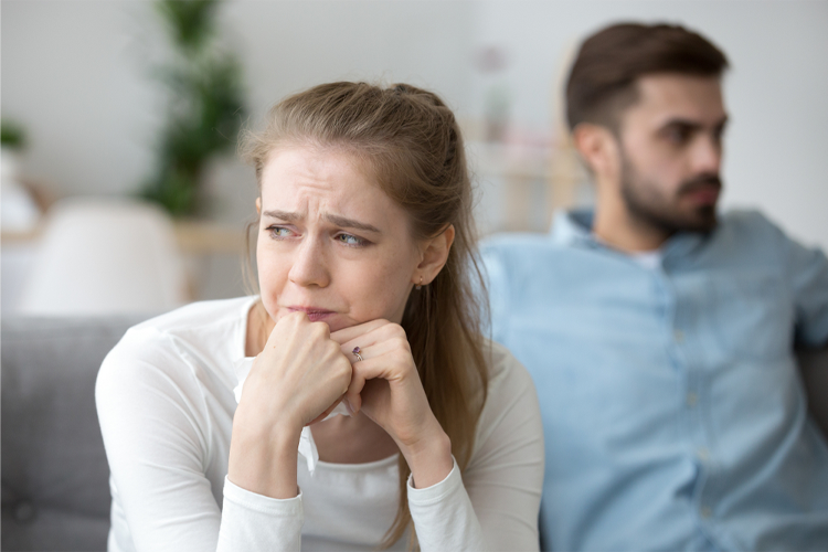 My Husband Always Thinks I've Cheated on Him and it is Exhausting: Any Advice?